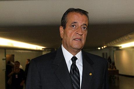 Costa Neto foi condenado a sete anos e dez meses de prisão