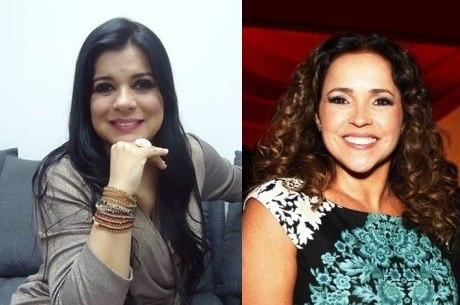 Mara Maravilha fala sobre briga com Daniela Mercury a jornal