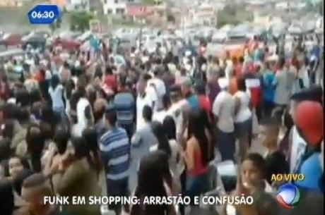 """Polícia não fala em arrastão e vê """"caso isolado"""" ocorrido em Itaquera"""