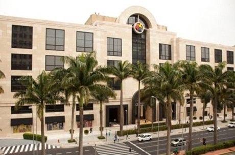 O shopping Iguatemi, segundo as investigações, pagou propina para obras de ampliação, em maio de 2011