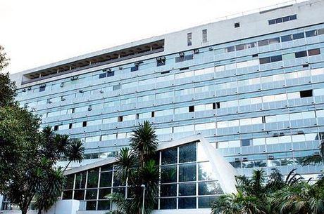Hospital da Lagoa está entre os seis federais do Rio