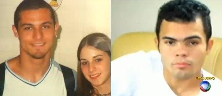 Champinha, um dos criminosos mais cruéis da história do Brasil, ficou conhecido pelo sequestro e morte do casal Liana Fiendenbach e Felipe Caffé, em 2003