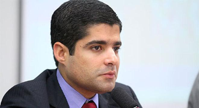 Neto deu as declarações em entrevista nos estúdios da RecordTV Itapoan