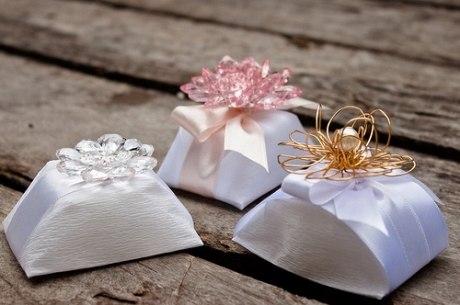 Empresária decidiu doar 200 bem-casados para os noivos