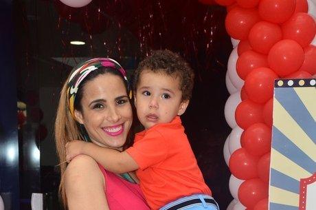 Wanessa Camargo contou como está os primeiros meses da segunda gravidez