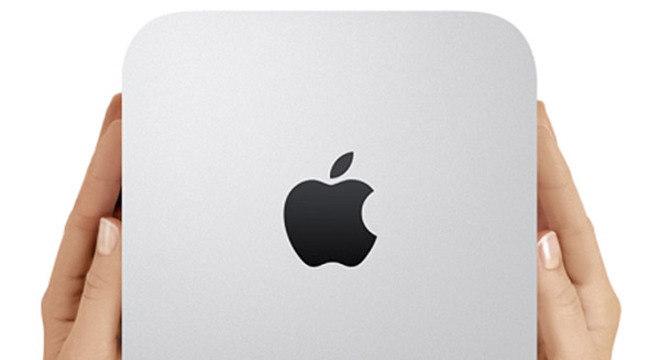 Mac mini agora também é equipado com o novo chip Apple M1