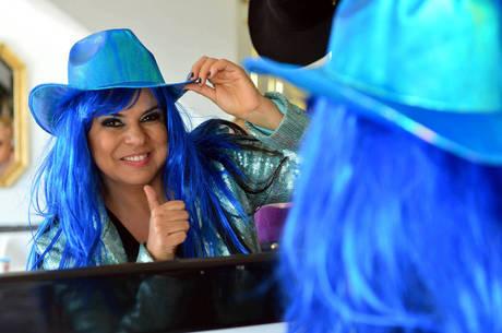 Mara Maravilha está solteira de novo, diz jornal