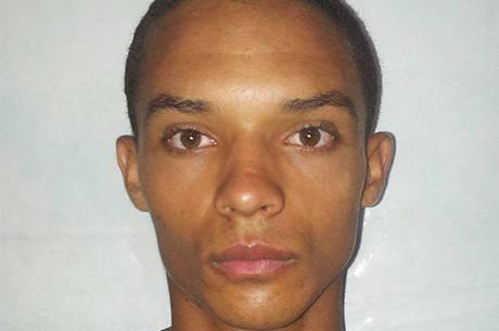Jasmer Alexandre de Souza foi detido na quinta-feira (12)