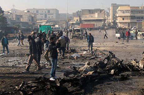 Remoção de toxinas mortais da Síria ultrapassará o prazo final