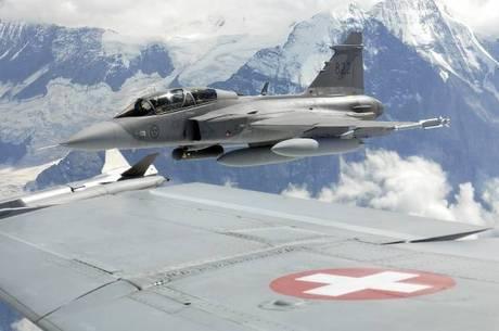 Brasil vai comprar 36 caças Gripen NG da Suécia