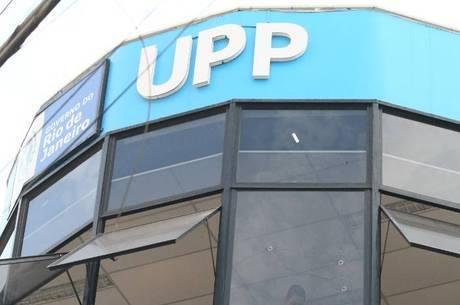 O secretário Beltrame anunciou 40 novas UPPs para 2014