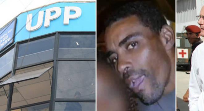 Para o secretário José Mariano Beltrame, a morte de Amarildo não manchou a imagem das UPPs