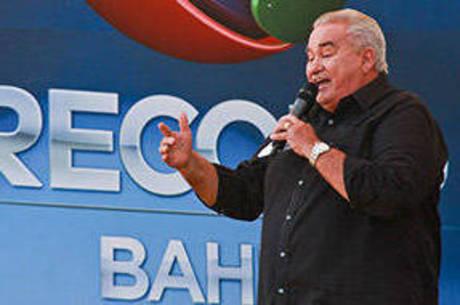 Raimundo Varela vai comandar o Balanço Geral nos bairros direto da Praça da Revolução