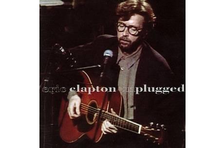 Disco acústico de Eric Clapton ganha reedição com bônus