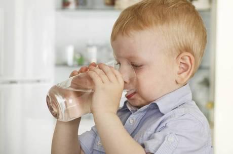Uma em cada cinco crianças menores de 5 anos têm anemia