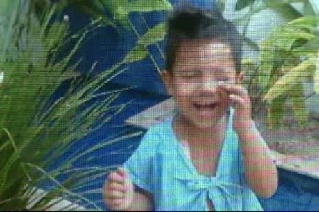 Mizael faz tratamento no Hospital da Criança e não perde as esperanças