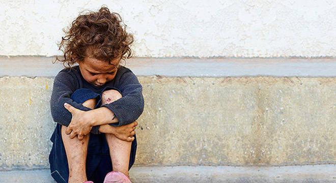 Estudo mostra que trabalho infantil cresceu 26% na cidade de São Paulo