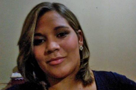Kariny Matias Pires, de 22 anos, morreu enquanto fazia chapinha no cabelo em Goiânia