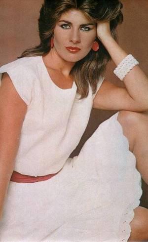Rejane Goulart foi Miss Brasil 1972