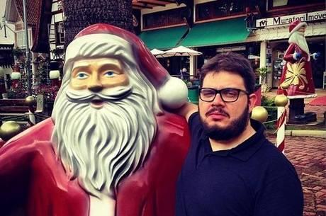 """""""Tudo começou a ficar muito grande"""", diz Rodrigo sobre a pegadinha"""