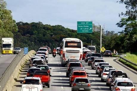 Motoristas pedem que passageiros guardem seus pertences