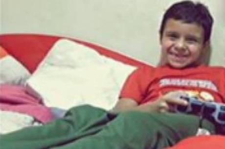 Criança está internada em estado grave, em hospital de Brasília