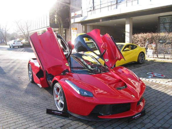 Anterior Carro usado sempre é mais barato do que zero quilômetro 1f2c3d70d8a12