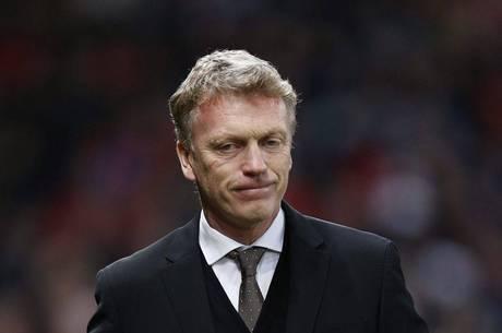 David Moyes deixa o Manchester United na 7ª posição do Inglês