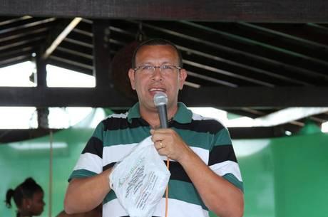 """Presos acusaram Prisco de ser um """"informante"""""""