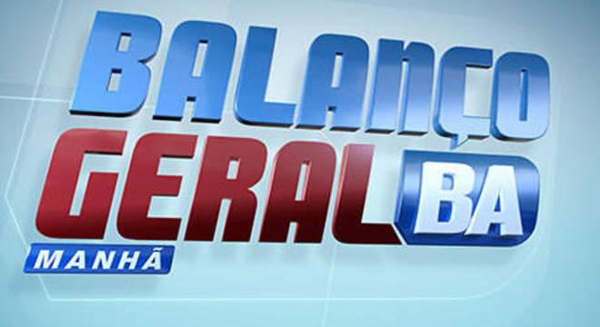 Balanço Geral Bahia Manhã