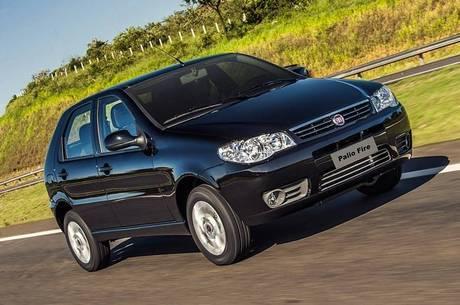 """O Fiat Palio é um dos carros mais baratos do Brasil, mas está longe de ser """"popular"""""""