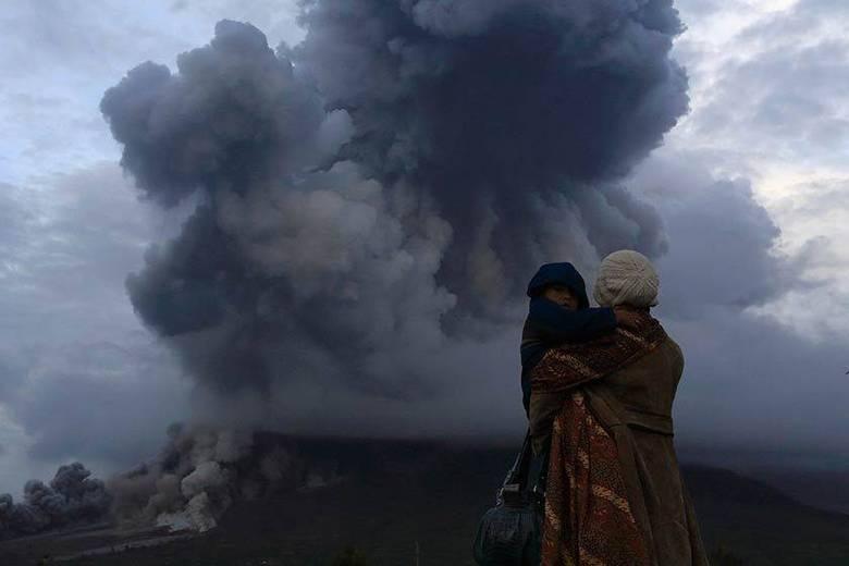 Beawiharta /Reuters