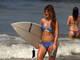 O Arpoador é um dos locais preferidos por quem pratica surfe na zona sul do Rio