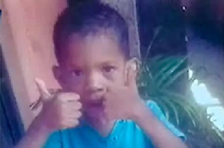 Acusado negou o estupro e disse que a criança havia caído