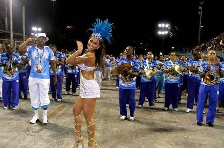A Vila Isabel de Sabrina Sato será a última escola a fazer o ensaio técnico neste ano, em 23 de fevereiro.