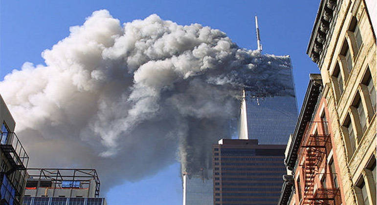 Segue processo dos principais autores intelectuais do ataque a Nova York