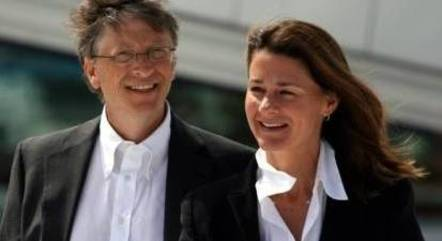 Bill e Melinda Gates anunciaram o divórcio após 27 anos de casamento
