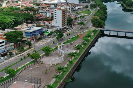 Casa de shows fica na cidade de Itabuna