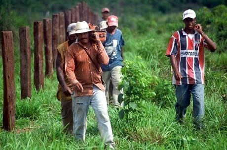 PEC do Trabalho Escravo ainda dependerá de regulamentação