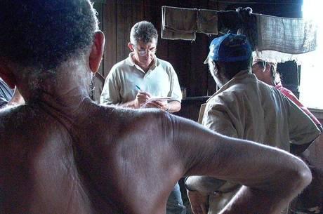 Brasil vai compartilhar práticas bem sucedidas de combate ao trabalho escravo com Peru