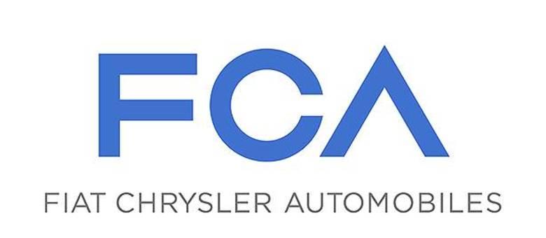 Esta é a nova identidade que o grupo Fiat-Chrysler passa a adotar no mundo