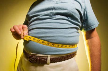 O levantamento aponta que 52,5% dos homens brasileiros estão acima do peso são obesos; entre as mulheres, esse percentual é de 58,4%
