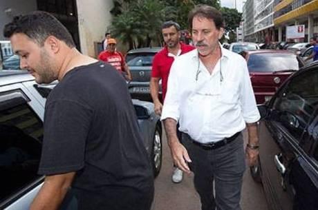 Ex-tesoureiro do PT, Delúbio já arrecadou R$ 415 mil em seu site