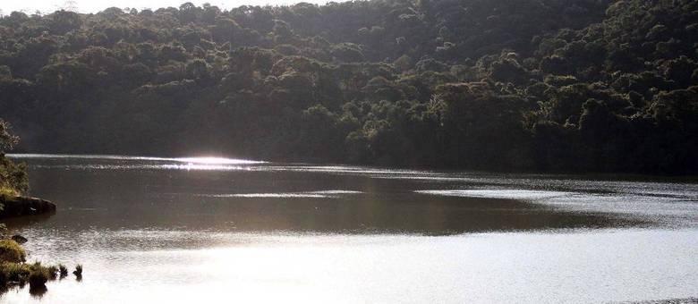 Sistema Cantareira registrou o nível mais baixo de armazenamento de água dos últimos dez anos