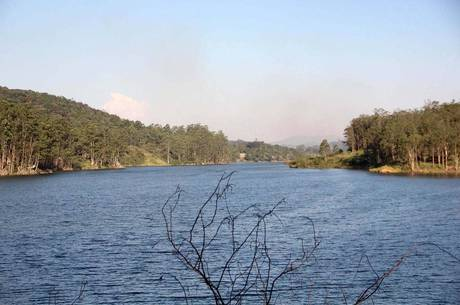 Maior parte dos reservatórios da Grande São Paulo registrou queda no volume