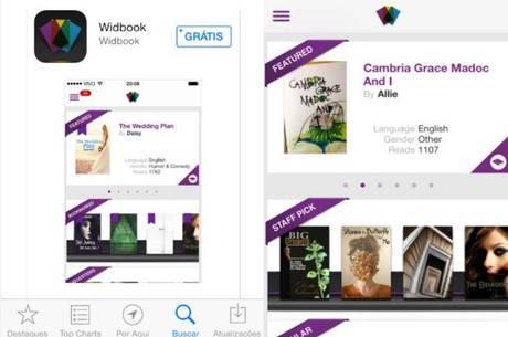 Como uma plataforma global, a Widbook ganhou notoriedade por conta de uma audiência sem fronteiras, como conta o CEO da start up, Flavio Aguiar
