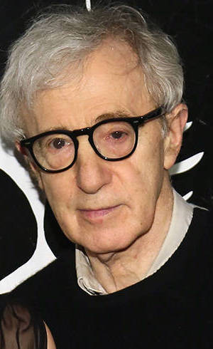 Woody Allen é acusado de abuso sexual