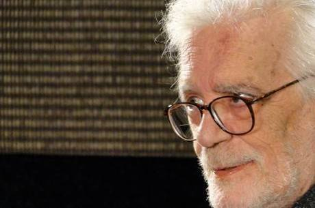 Eduardo Coutinho morreu neste domingo (2) aos 81 anos