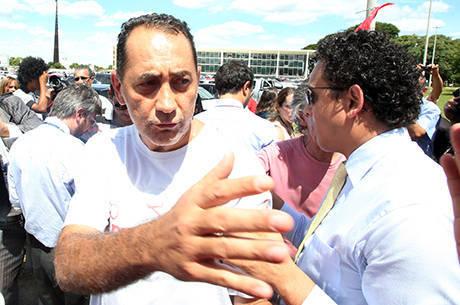 João Paulo Cunha foi condenado por corrupção passiva e peculato