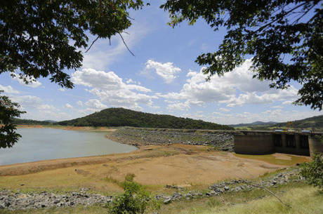 Chuvas dos próximos meses podem não ser suficientes para normalizar o nível dos reservatórios do Estado